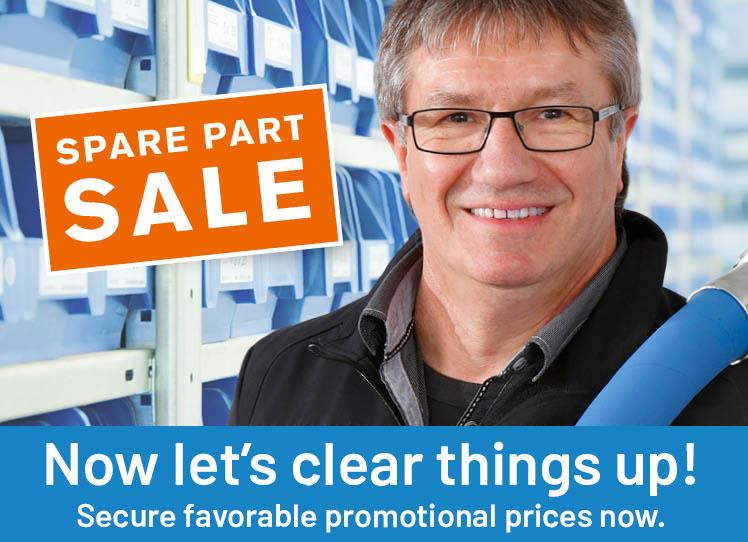 schroeder jbt spare parts sale